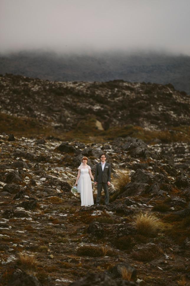 Keira + Elliot Radice-Skinner / Rachel Walker
