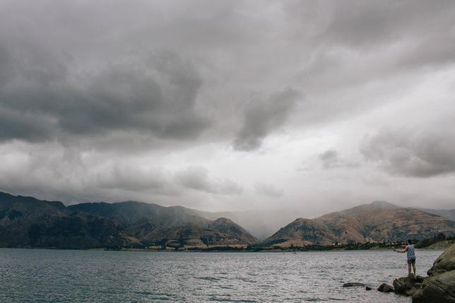 Rachel Walker, New Zealand Portrait Photographer